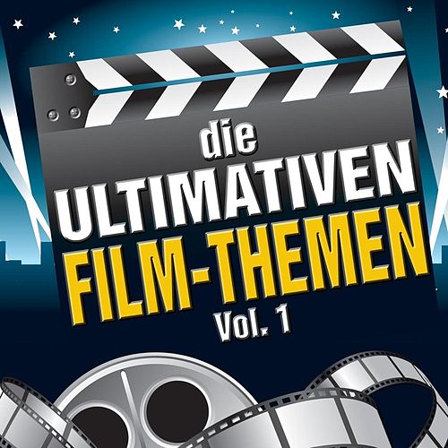 Die ultimativen Film-Themen Vol.1 by Various Artists