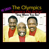 Play & Download Lover's Deja Vu/Stay Where You Are by The Olympics | Napster