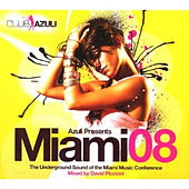 Azuli Presents Miami 2008: Mixed by Various Artists