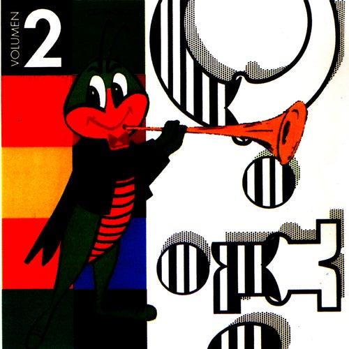 Cri Cri Volumen 2 by Francisco Gabilondo Soler Y Flavio