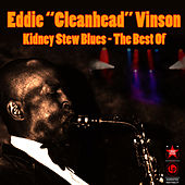Kidney Stew Blues - The Best Of by Eddie