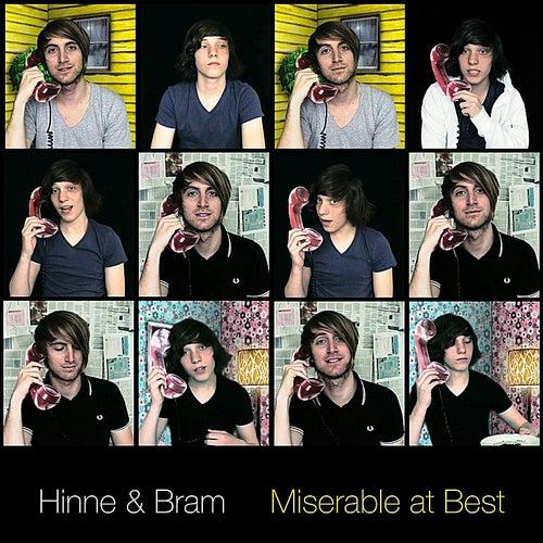 Miserable at Best - Single by Bram