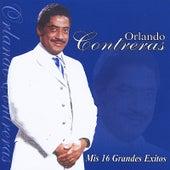 Mis 16 Grandes Exitos by Orlando Contreras