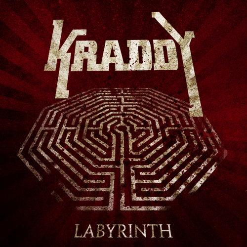 Labyrinth by Kraddy