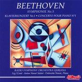 Beethoven by Radio Symphony Orchestra Ljubjana