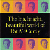 The Big, Bright, Beautiful World of Pat McCurdy by Pat McCurdy