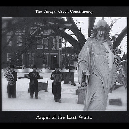 Angel of the Last Waltz by The Vinegar Creek Constituency