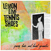 Party Hats & Hand Grenades by Lemon Lime Tennis Shoes