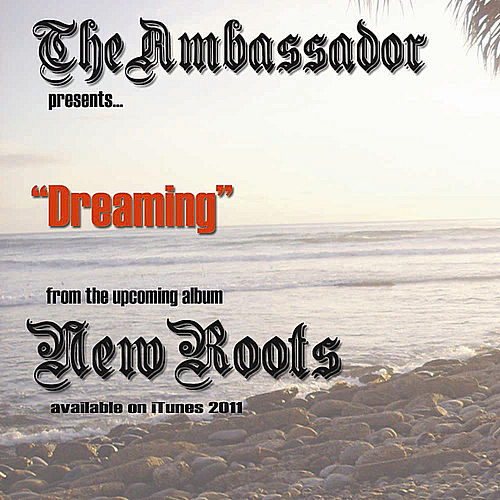Dreaming by The Ambassador