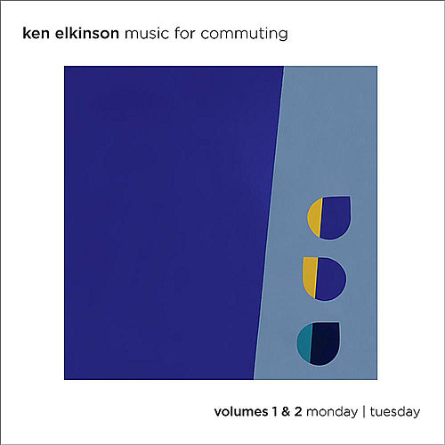 Play & Download Music For Commuting, Vol. 1 & 2 - Monday / Tuesday by Ken Elkinson | Napster