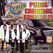Play & Download Puros Corridos Kompitas by Los Remis | Napster