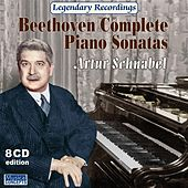 Play & Download Beethoven: Complete Piano Sonatas by Artur Schnabel | Napster