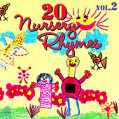 20 Nursery Rhymes Vol. 2 by United Studio Orchestra