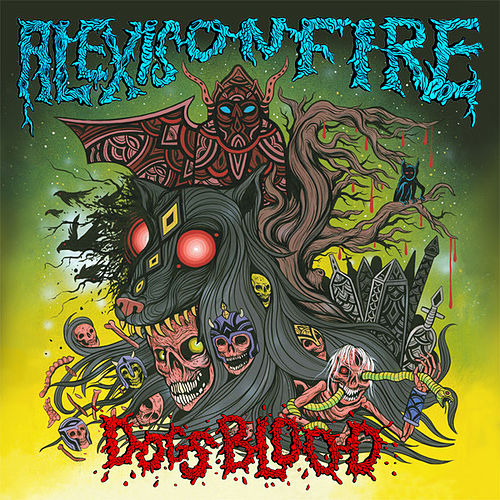 Play & Download Dog's Blood EP by Alexisonfire | Napster