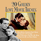 20 Golden Love Movie Themes by United Studio Orchestra