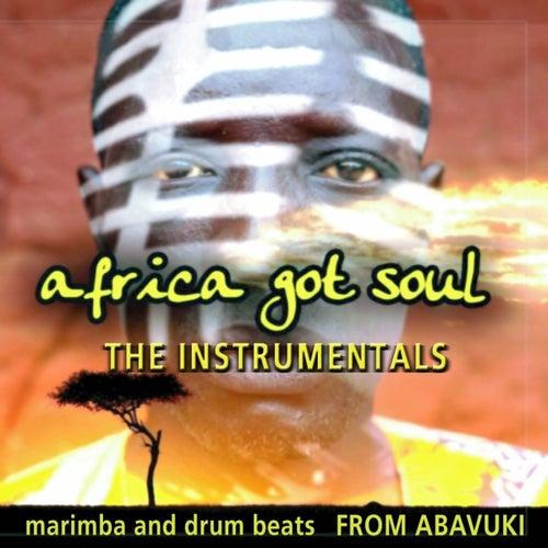 Africa Got Soul (The Instrumentals) by Abavuki