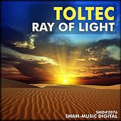 Play & Download Ray Of Hope by Toltec | Napster