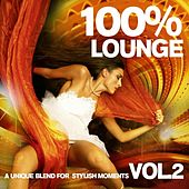 100 Lounge Vol.2 by Various Artists