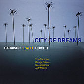 Play & Download City of Dreams by Garrison Fewell | Napster