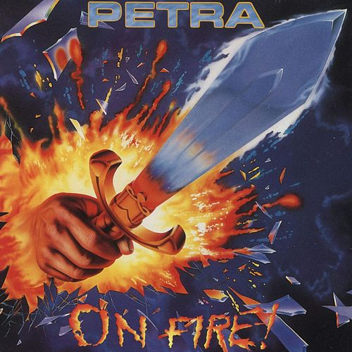 Play & Download On Fire by Petra | Napster