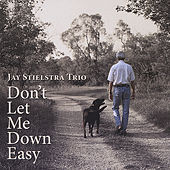 Play & Download Don't Let Me Down Easy by Jay Stielstra Trio | Napster