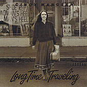 Long Time Traveling by Cindy Mangsen