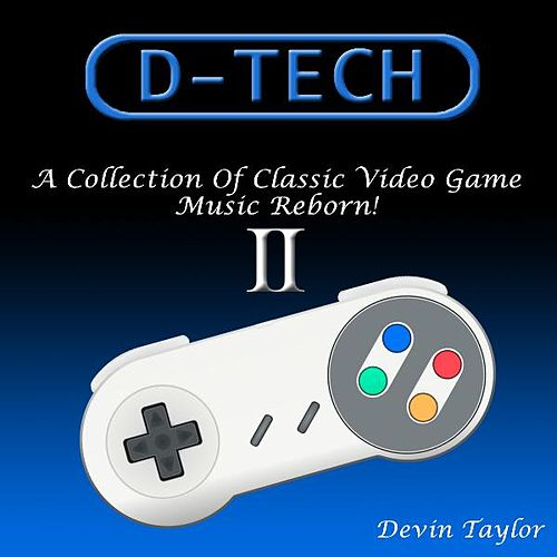 Play & Download D Tech 2 by Devin Taylor | Napster