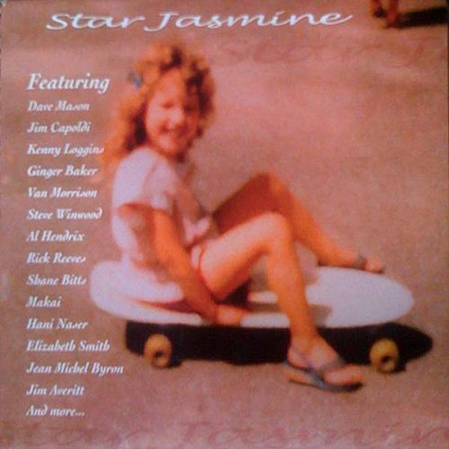 Star Jasmine by Various Artists