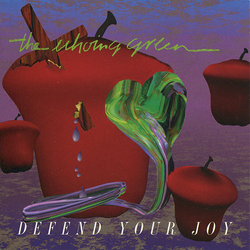 Play & Download Defend Your Joy by The Echoing Green | Napster