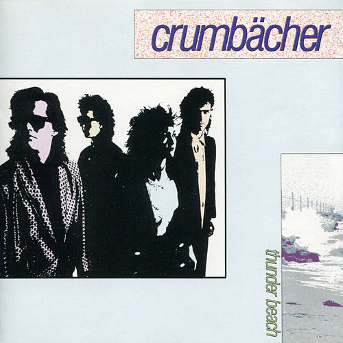 Play & Download Thunder Beach by Crumbacher | Napster
