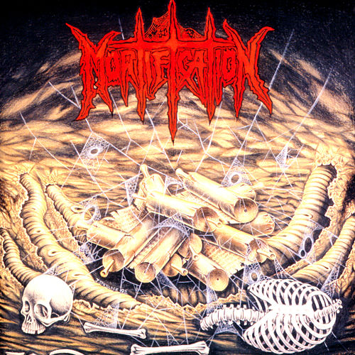 Play & Download Scrolls Of The Megaloth by Mortification | Napster