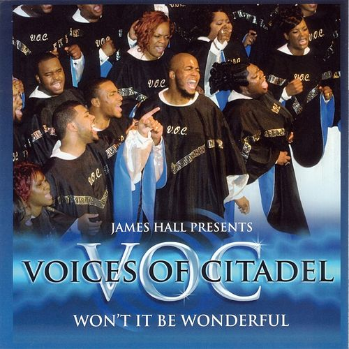 Won't It Be Wonderful by Voices Of Citadel