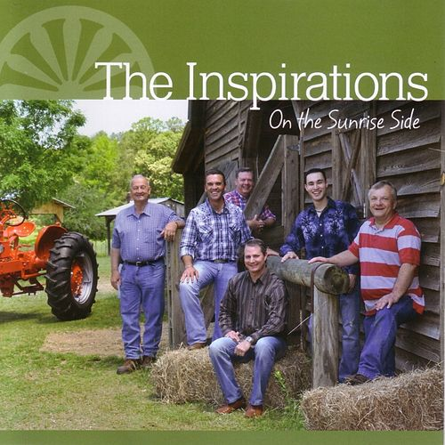 Play & Download On The Sunrise Side by The Inspirations (Gospel) | Napster