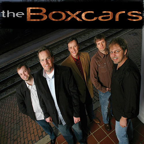 Play & Download The Boxcars by The Boxcars | Napster