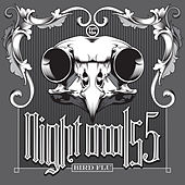 Night Owls 5: Bird Flu by Various Artists