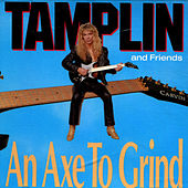 An Axe To Grind by Ken Tamplin
