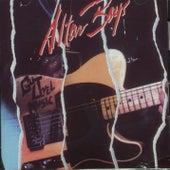 Gut Level Music by Altar Boys