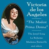 Play & Download Victoria de los Angeles