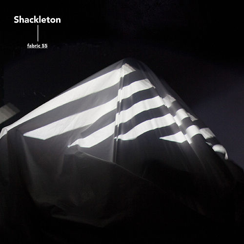 fabric 55: Shackleton by Shackleton