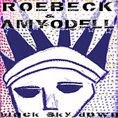 Black Sky Down - EP by Roebeck