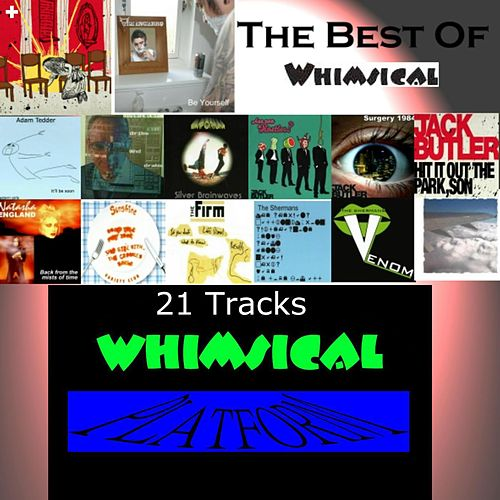 Play & Download The Best Of Whimsical by Various Artists | Napster