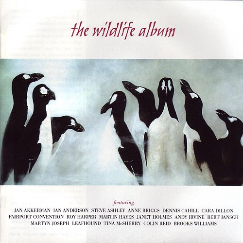 Play & Download The Wildlife Album by Various Artists | Napster
