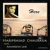 Play & Download Here by Pandit Hariprasad Chaurasia | Napster