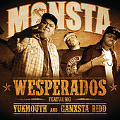 Wesparados - Single by Monsta