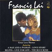 Play & Download Great Love Themes by Francis Lai | Napster