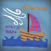 Play & Download Every Hero by Donora | Napster