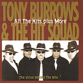 All the Hits Plus More by Tony Burrows