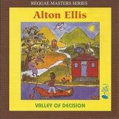 Valley of Decision by Alton Ellis