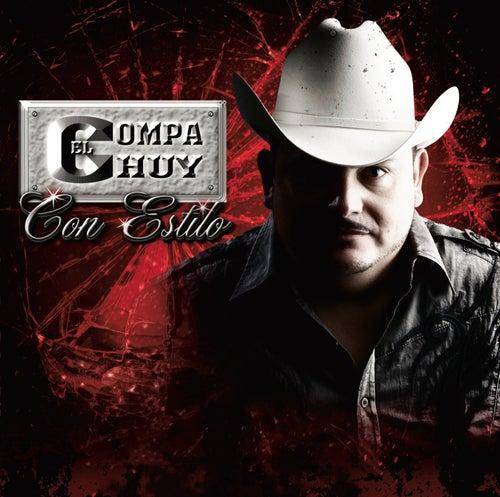 Con Estilo by El Compa Chuy