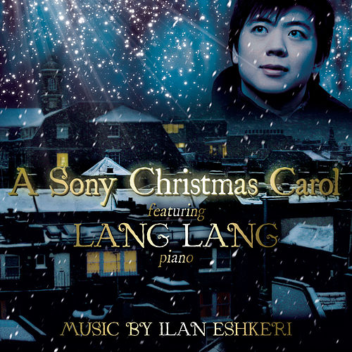 Play & Download A Sony Christmas Carol by Lang Lang | Napster